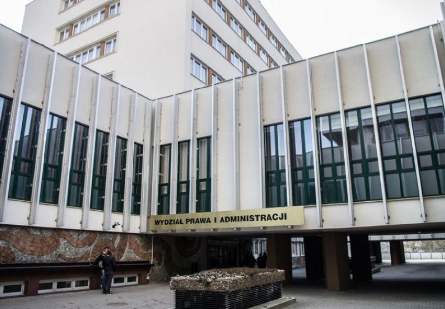 Spotkanie młodych naukowców, Lublin, 29 marca 2019 r.