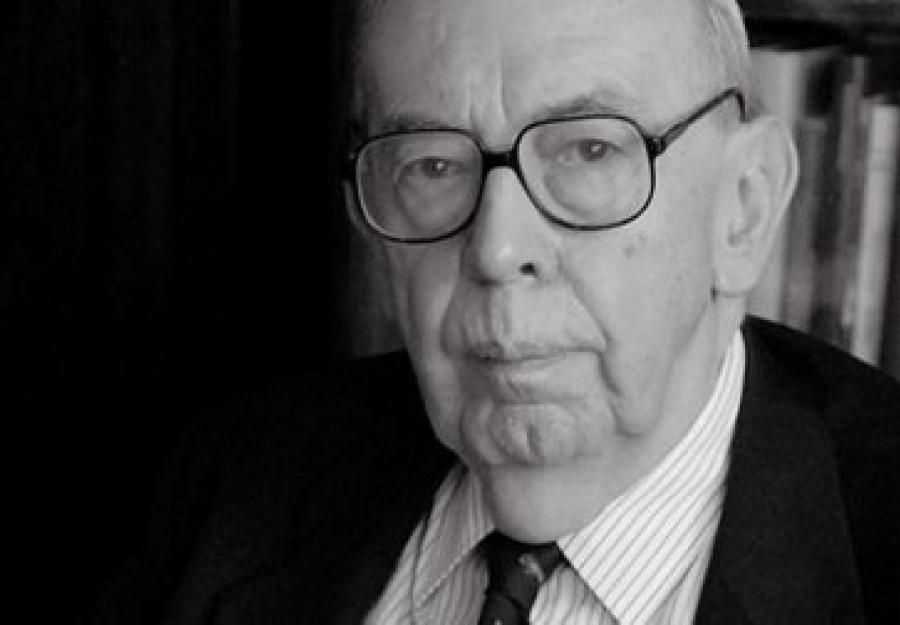 Wykład pamięci Profesora Krzysztofa Skubiszewskiego - 18 października 2017