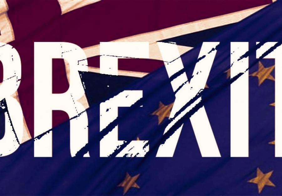 """Wykład Prof. dr hab. Jana Barcza pt. """"Unia Europejska a Wielka Brytania Prawne aspekty porozumienia nakierowanego na zapobiegnięcie Brexitowi."""""""